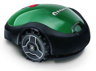 mejor cortacesped robot robomow