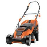 cortacesped gasolina black and decker